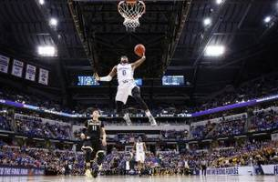 The 20 best potential Final Four matchups remaining...ranked by theme