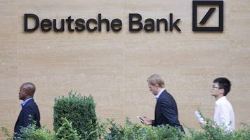 deutsche bank commits to new london office