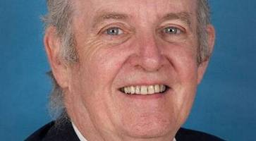 I was wrong to say Martin McGuinness funeral would be provo fest: Belfast councillor McGimpsey