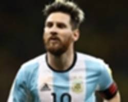 argentina 1 chile 0: messi penalty the difference