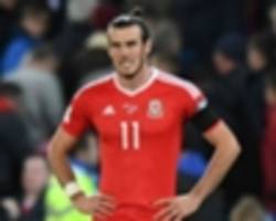 Euro heroes to World Cup flops - can Bale keep the Wales dream alive?