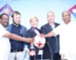 FIFA U-17 World Cup 2017: Kochi slammed on inspection for lack of preparedness