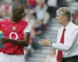 vieira tipped to replace wenger in 2018 by arsenal legend merson