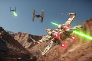 'Star Wars Battlefront' and 'Need for Speed' follow-ups headline EA Play 2017