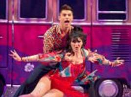 bbc calls off strictly come dancing fan event