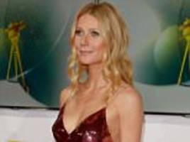 Gwyneth Paltrow's Goop publishes anal sex guide