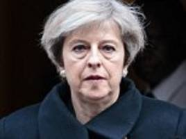 May says Google 'must do more' to stop extremist material