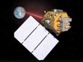 nasa will launch laser for interplanetary internet by 2019