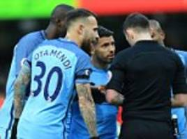 manchester city accept fa misconduct charge