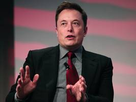 elon musk wants tesla customers to temper their expectations of the model 3 launch (tsla)