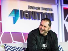 hyperloop one revealed the future of transportation at ignition 2016