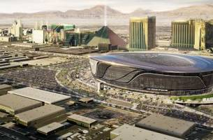 the raiders move: what's in it for las vegas?
