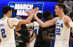 Friday's NCAA tournament schedule and channel guide