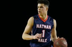 Top HS basketball recruit opts for Missouri after Washington grants him release
