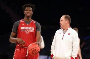 Veteran Badgers squad ready take on Florida in Sweet 16