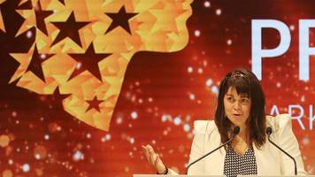 maggie macdonnell feels 'disbelief' after global teacher prize win