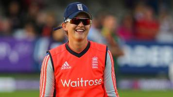 england name 24-woman squad for uae training camp