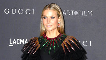 Gwyneth Paltrow's Website Has Published a Guide to Anal Sex