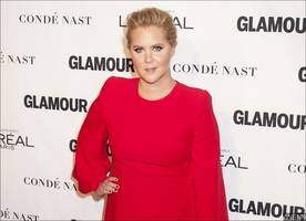 Amy Schumer Drops Out of 'Barbie' Live-Action Movie