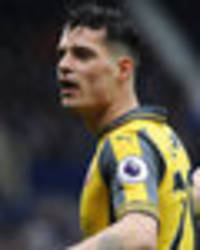 arsenal star fuels transfer interest: i miss playing in this league