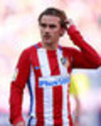 Transfer news: Chelsea rival Man United for Griezmann and Liverpool chase Prem defender