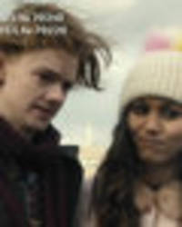 Love Actually engagement delights Comic Relief viewers