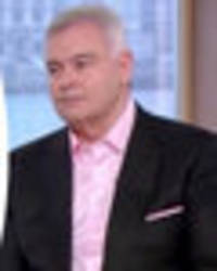 This Morning viewers annihilate 'hypocrite' Eamonn Holmes after Westminster attack
