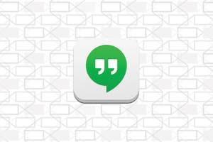 Google reportedly removing Hangouts' SMS messaging to make it a better Slack rival