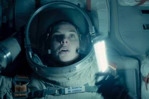 Life review: this space-horror movie is a creepy but familiar cover of Alien