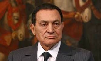 Egypt's ex-President Hosni Mubarak freed after 6 yrs in detention