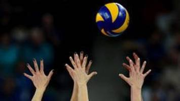 Sask. volleyball coach accused of touching, grabbing student's butt