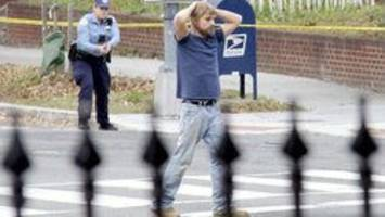 'Pizzagate' gunman pleads guilty to shooting