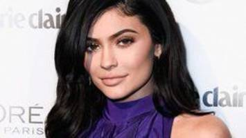 Kylie Jenner blasted for racy makeup names