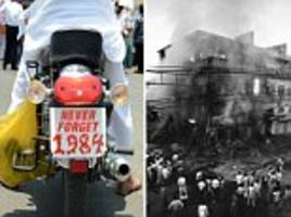 Supreme Court in India to reopen 1984 anti-Sikh riot cases