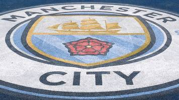 Manchester City broke anti-doping rules three times in less than five months