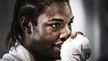 'i was terrified of men, now i fear no-one' - from poverty & abuse to boxing greatness