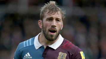 Premiership: Harlequins v Newcastle Falcons
