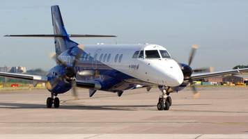 Flights between Glasgow and Ronaldsway to resume in May