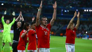 wales have 'capable' reputation thanks to euro 2016 run - martin o'neill