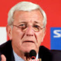 thanks lippi! china hail coach after upset win