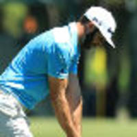 Johnson stays perfect, McIlroy eliminated at Match Play