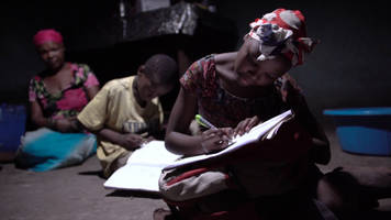 panasonic donates a total of 1,584 solar lanterns to south africa, swaziland, and lesotho