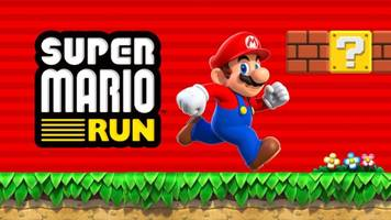 Super Mario Run Didn't Meet Nintendo's Expectations