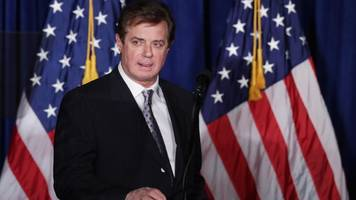 paul manafort agrees to interview on russian ties