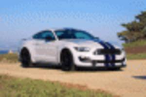 2016 mustang shelby gt350 owners suing ford, say 'track-ready' cars overheat too quickly