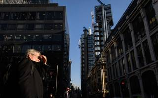 capital for the capital: london to grow faster than uk