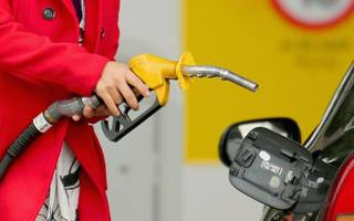 fuel prices are dropping again at these supermarkets