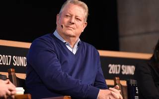 guest notes: al gore encourages the uk to be inconvenient