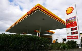 shell flogs its onshore gabon assets to carlyle for $587m