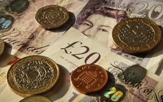 Sterling surprise: The pound will ride out Brexit back to safe haven status